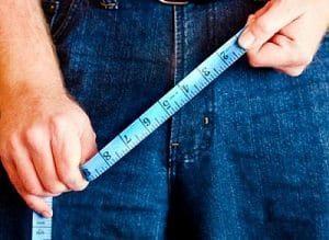 Come si misura il pene